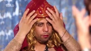 امانت گرفتن طلا در روز عروسی - شبکه خنده -  قسمت بیستم