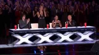The Best America's Got Talent Dance Auditions