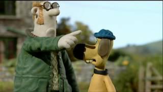 Shaun the Sheep Season 1 Episode 2-Bathtime