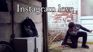 Yagnesh Tandel Choreography   Raftaar - Instagram love ft Kappie #FunWithU   @raftaarmusic @