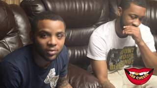 Bandgang Biggs explains being on house arrest for credit card fraud! via Paid Will & Masoe (VLOG)