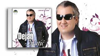 Dejan Matic - Nije to bilo to - (Audio 2008)