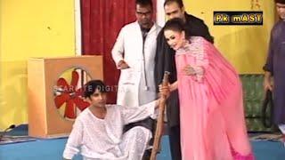 Masti New Pakistani Stage Drama Full Comedy Play 2015