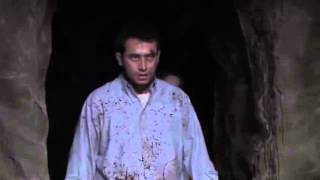 Голод   Hunger 2009 Трейлер, ужасы, триллер, каннибализм