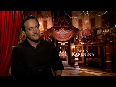 Xxx Mp4 Matthew Macfadyen Says It Was Surreal Being Reunited With Keira Knightley For Anna Karenina 3gp Sex