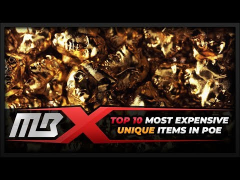 Xxx Mp4 PATH OF EXILE – TOP 10 – MOST EXPENSIVE UNIQUE ITEMS IN POE HISTORY 3gp Sex