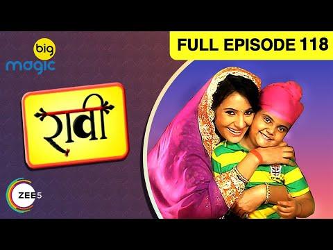 Raavi Ep 118 27th February Full Episode