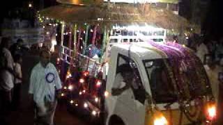 Christmas Celebration at Keezhpally 5