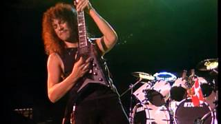 Metallica - Sad But True (Live - Day on the Green '91)