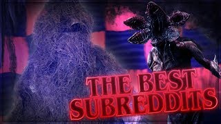 THIS IS WHY I LOVE IT!! - THE WORLDS BEST SUBREDDITS