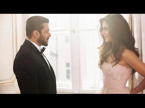 Xxx Mp4 Salman Khan Katrina Kaif Hot Chemistry Is Back On Screen Tiger Zinda Hai 3gp Sex