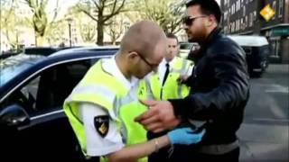 Badr Hari VS police