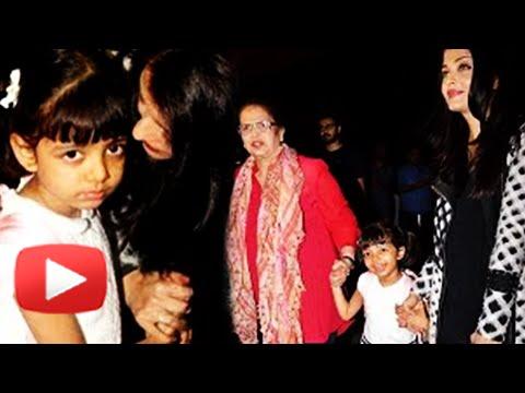 Xxx Mp4 VIDEO Aishwarya Rai Mother FALLS Aaradhya HURT 3gp Sex