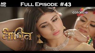 Naagin (Bengali) - 5th December 2016 - নাগিন - Full Episode