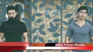 Angkor Naga ABBA