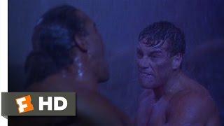 Cyborg (9/10) Movie CLIP - Fender Bender (1989) HD