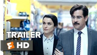 The Lobster Official Trailer #1 (2016) -  Jacqueline Abrahams, Roger Ashton-Griffiths Movie HD