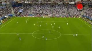 Italy vs. Germany Euro 2016 (Tactical Analysis)