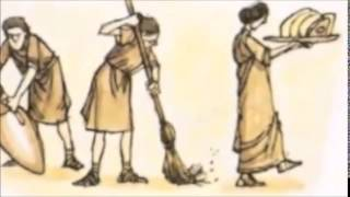 Slavery In The Ancient World & In Rome