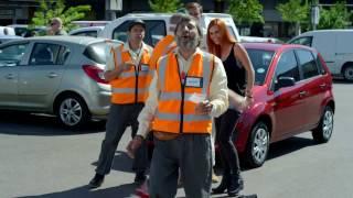JONATHAN Red Band Trailer (2016)