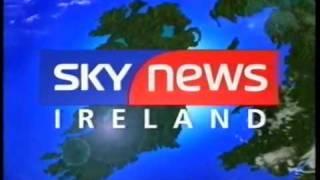 Sky News Ireland - 2004