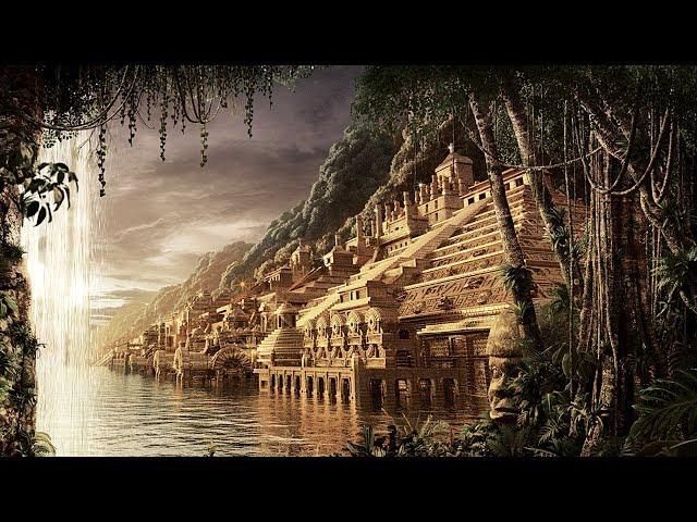 The Secret of El Dorado (Horizon 2002) Discovery of Terra Preta