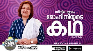 Film Actress Mohini's Testimony In Malayalam - part 1