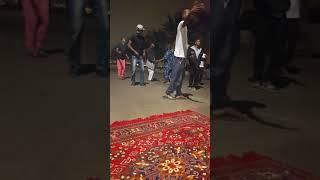 ابو الفلة رقص وناسة