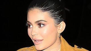 Kylie Jenner Reacts To Kendall Jenner & A$AP Rocky Romance