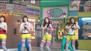 See Ya & Davichi & Ji-yeon - Women's Generation, 씨야, 다비치, 지연 - 여성시대, Music Co