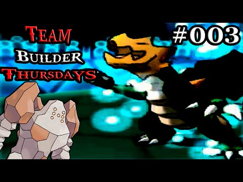 Pokemon Omega Ruby & Alpha Sapphire [ORAS] TBT Live Wifi Battle #003- I Won,Yup