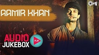 Best Aamir Khan Song Collection | Audio Jukebox