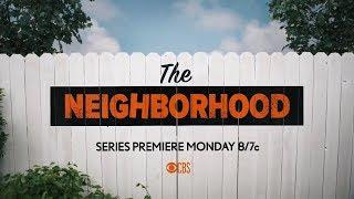 The Neighborhood CBS Trailer #4