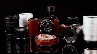 The new Leica CL. Oskar's Legacy.