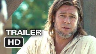 12 Years A Slave TRAILER 1 (2013) - Chiwetel Ejiofor, Brad Pitt Movie HD