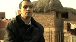 شفاء من داء بهجت مصر محافظة الدقهلية  ديسمبر2012