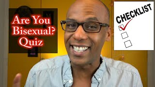 Are You Bisexual - Quiz (Am I bisexual)