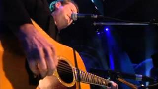 Roger McGuinn - Eight Miles High (Later with Jools Holland Jun '97)