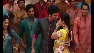 Sasural Simar Ka : Jhanvi's mehandi ceremony - IANS India Videos