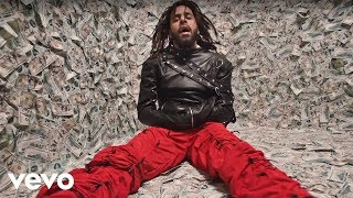 J. Cole - ATM