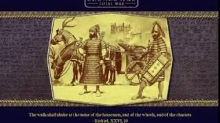 Bronze Age TW. Битва при Кадеше, 1290 год до н.э.