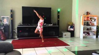 Yashaswi kale keta dance