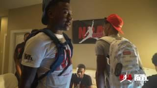 NBA OG 3Three freestyle at sxsw free Youngboy