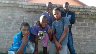 #UNLIMITED  BOYS OF SWAG  ..U.B.S