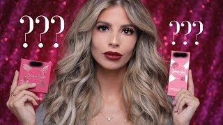 Laura Lee Los Angeles X ??? | COLLAB REVEAL!