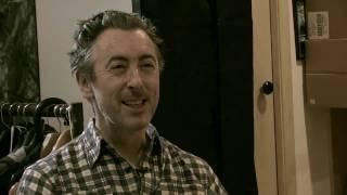 Alan Cumming (I'm From Carnoustie, Scotland, UK) - True Bisexual Stories