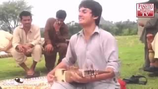 Pashto New Song 2013  Zama Janan Zama Arman