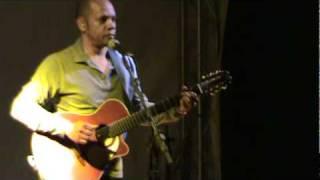 Show de Vander Lee em Minas Novas