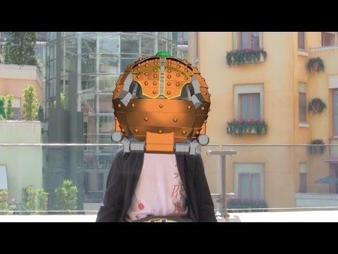【鎧武】プヲタが平成全15仮面ライダーに変身してみた【クウガ】