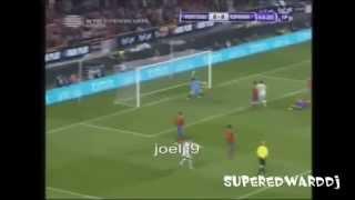 Cristiano Ronaldo humillando a los jugadores del Barcelona  Nuevo 1